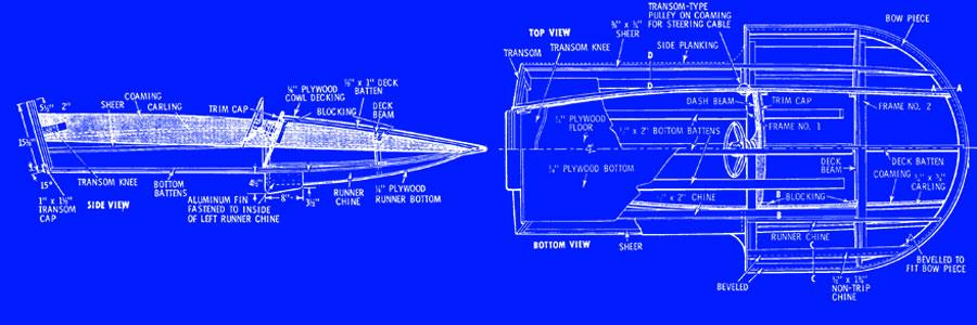Muskoka Sea Flea Plans | Free Boat Plans TOP