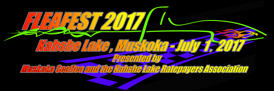 Fleafest Is Coming To The  Best Seaflea Lake In Muskoka