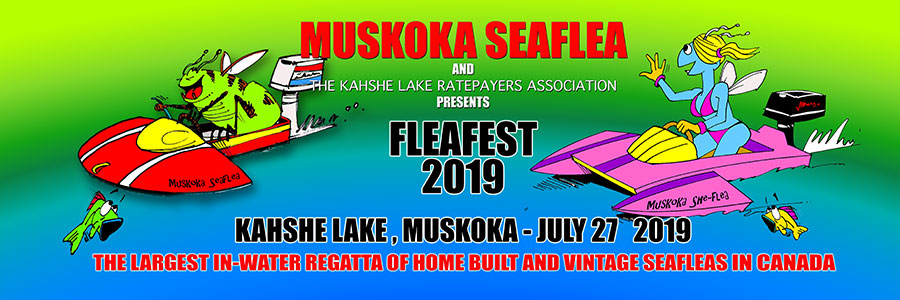 FLEAFEST 2019 IS COMING!  WATCH FOR OUR BIG LAUNCH IN MARCH!