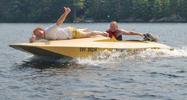Three Point Sport Hydro