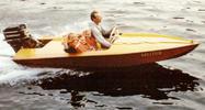 Stephen Dunkin -  Muskoka, Ontario - 1962 and 1994